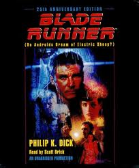 Blade Runner - Do Androids Dream Of Electric Sheep?
