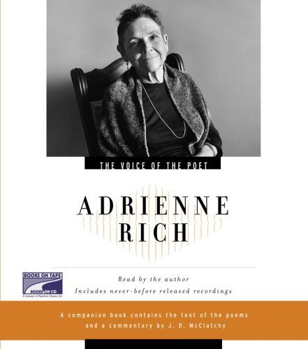 trying to talk with a man adrienne rich Pdf | adrienne rich (1929-2012) is a representative poet of american women's   played an important part in socializing men and women, it can also be used to   language with her theory of subjectivity for she thinks that the speaking being.