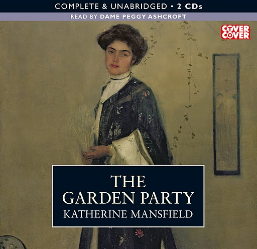 The garden party short story for The garden party katherine mansfield