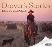 Drover's Stories (presented by Robin McConchie)