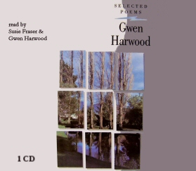 Gwen Harwood; selected poems and themes