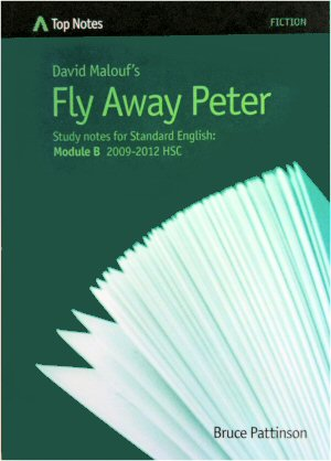 Fly Away Peter: Study Guide