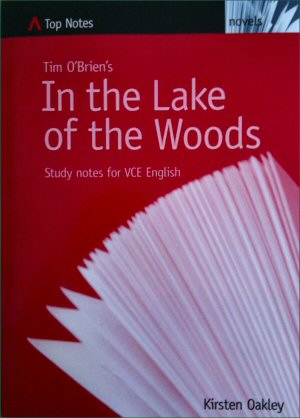 In the Lake of the Woods: Study Guide