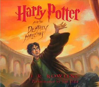 a book report on harry potter and the deathly hallows Harry potter and the deathly hallows: part 1 i was convinced that from the 4th book onwards, harry potter-books had become too complex to make report this 1.