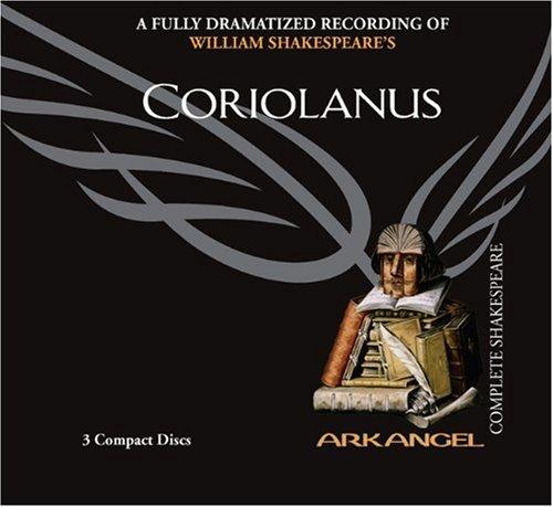 Coriolanus Shakespeare: Audiobooks For VCE English 2014
